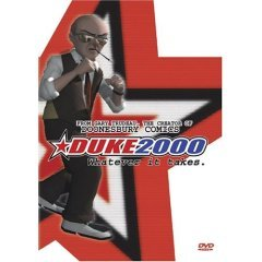 Duke 2000 - NEW DVD FACTORY SEALED