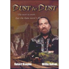 Dust to Dust - NEW DVD FACTORY SEALED