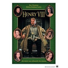 Henry VIII - NEW DVD FACTORY SEALED