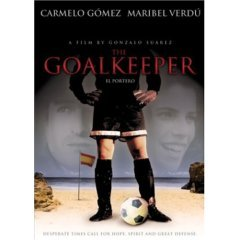 The Goalkeeper - NEW DVD FACTORY SEALED