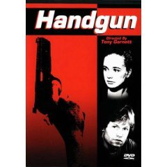 Handgun - NEW DVD FACTORY SEALED
