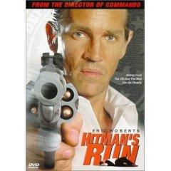 Hitman's Run - NEW DVD FACTORY SEALED