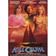 Kill Cruise  - NEW DVD FACTORY SEALED