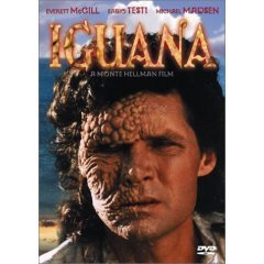 Iguana  (New DVD Widescreen)