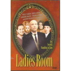 Ladies Room - NEW DVD FACTORY SEALED