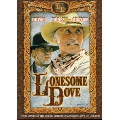 Lonesome Dove - NEW DVD FACTORY SEALED