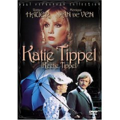 Katie Tippel - NEW DVD FACTORY SEALED