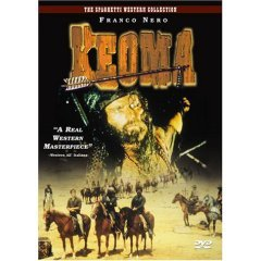 Keoma - NEW DVD FACTORY SEALED