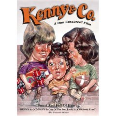 Kenny & Co. - NEW DVD FACTORY SEALED