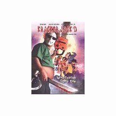 Kracker Jack'D - NEW DVD FACTORY SEALED
