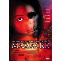 Massacre In Chinatown - NEW DVD FACTORY SEALED
