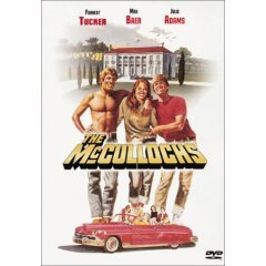 The McCullochs - NEW DVD FACTORY SEALED