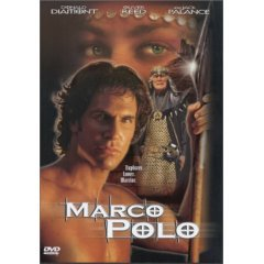 Marco Polo - NEW DVD FACTORY SEALED