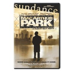MacArthur Park - NEW DVD FACTORY SEALED