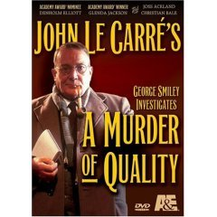 A Murder of Quality (New DVD)