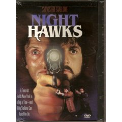 Night Hawks - NEW DVD FACTORY SEALED