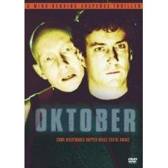 Oktober (New DVD)
