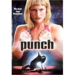 Punch - NEW DVD FACTORY SEALED