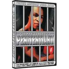 Penitentiary - NEW DVD FACTORY SEALED