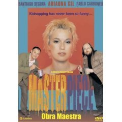 Obra Maestra - NEW DVD FACTORY SEALED