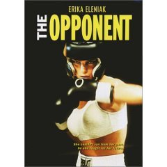 The Opponent - NEW DVD FACTORY SEALED
