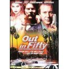 Out In Fifty - NEW DVD FACTORY SEALED