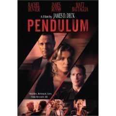 Pendulum - NEW DVD FACTORY SEALED