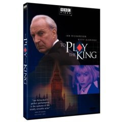 House of Cards Trilogy Vol. 2 - To Play the King -NEW DVD FACTORY SEALED