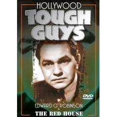Red House - NEW DVD FACTORY SEALED