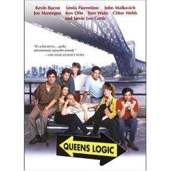 Queens Logic (New DVD)