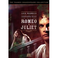 Romeo & Juliet - NEW DVD FACTORY SEALED