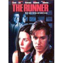 The Runner - NEW DVD FACTORY SEALED