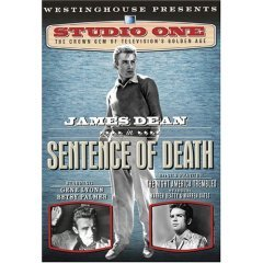 Sentence of Death - NEW DVD FACTORY SEALED