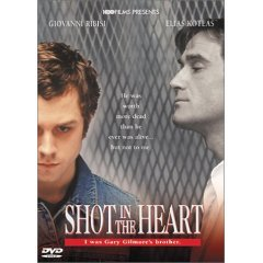 Shot in the Heart (New DVD Widescreen)
