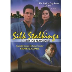 Silk Stalkings Best of Season 1 - NEW DVD FACTORY SEALED