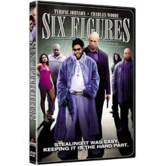 Six Figures - NEW DVD FACTORY SEALED
