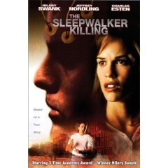 The Sleepwalker Killing - NEW DVD FACTORY SEALED