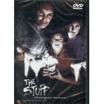 The Stuff - NEW DVD FACTORY SEALED