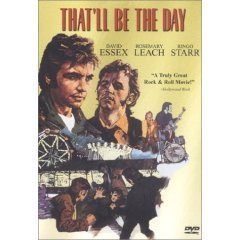 That'll Be The Day - NEW DVD FACTORY SEALED
