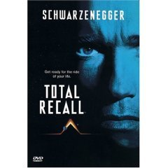 Total Recall Special Edition - NEW DVD FACTORY SEALED