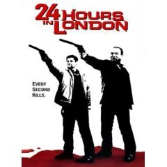 24 Hours in London - NEW DVD FACTORY SEALED