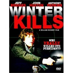 Winter Kills - NEW DVD FACTORY SEALED