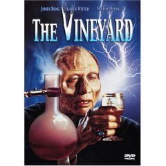 The Vineyard - NEW DVD FACTORY SEALED
