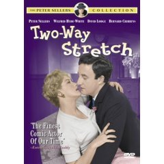Two Way Stretch - NEW DVD FACTORY SEALED