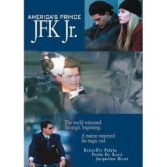 America's Prince JFK jr.  - NEW DVD FACTORY SEALED