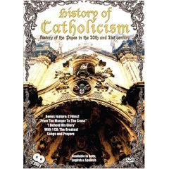 Celebration of Catholicism - NEW DVD FACTORY SEALED