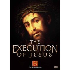 The Execution of Jesus History Channel - NEW DVD FACTORY SEALED