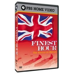 Finest Hour The Battle of Britain - NEW DVD FACTORY SEALED