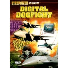 Firepower 2000 Digital Dogfight - NEW DVD FACTORY SEALED
