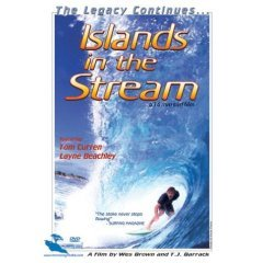 Islands in the Stream Surfers - NEW DVD FACTORY SEALED